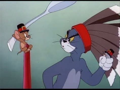 Tom And Jerry 1 Hour