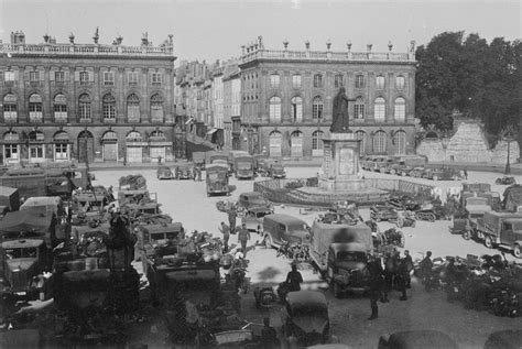 consolato d italia bruxelles file place stanislas in nancy during german occupation jpg