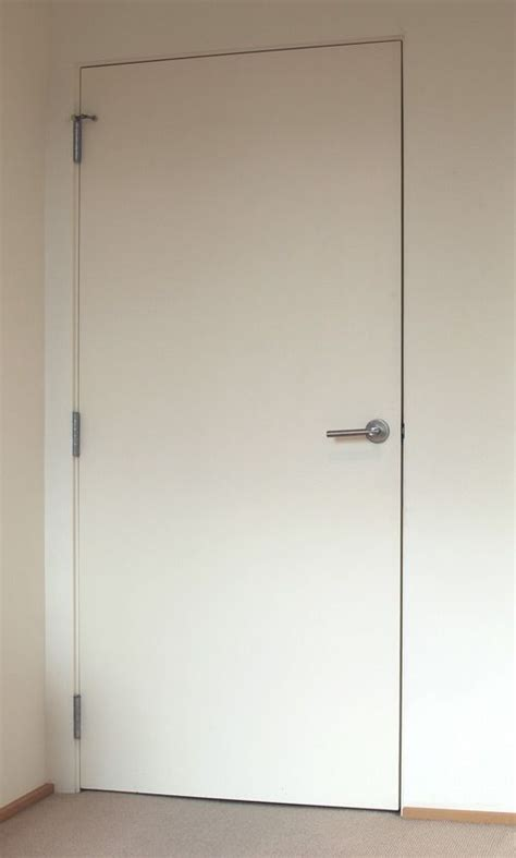 modern door casing the modern door jamb build blog midcentury modern