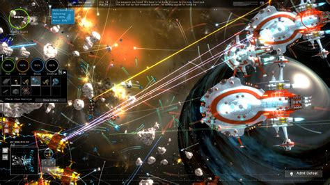gratuitous space battles gratuitous space battles 2 enters open beta and new