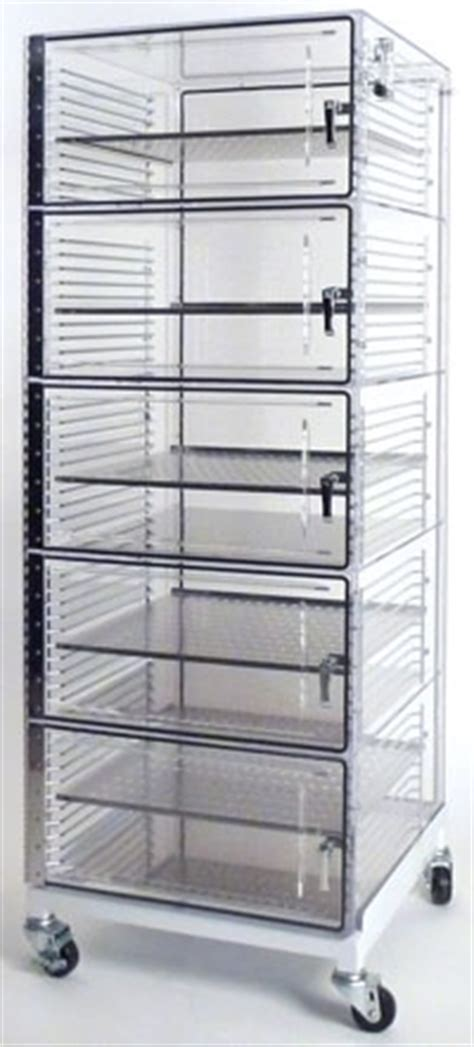 Unique Cabinet Doors Acrylic Desiccator Storage Cabinets High Density Storage