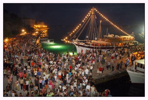 Zarda The Journey Begins zadar tourist board what s on the fullmoon festival