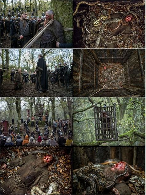 ragnar lothbrok death 17 best images about vikings on pinterest katheryn