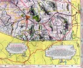 highway department maps maps