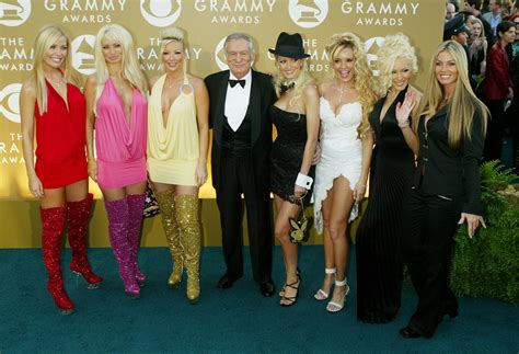 Is Hefners Number One by 18 Things Hugh Hefner Has Taught Us About Relationships