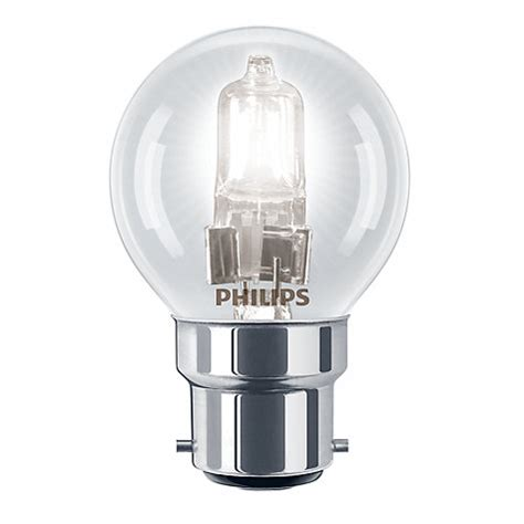 Lu Philips Helix 42w buy philips halogen 42w bc classic golf bulb clear