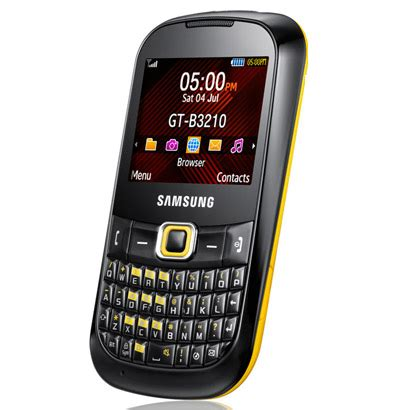 Casing Hp Samsung Corby Txt samsung gt b3210 software driver