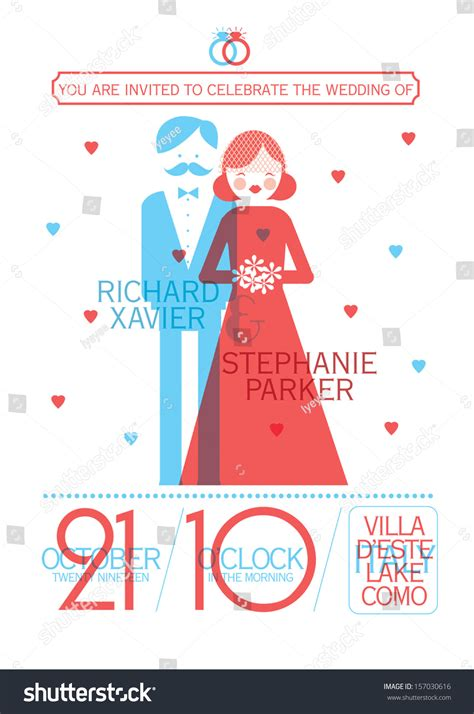 graphicriver modern wedding invitation cards template vector modern wedding invitation card template vector