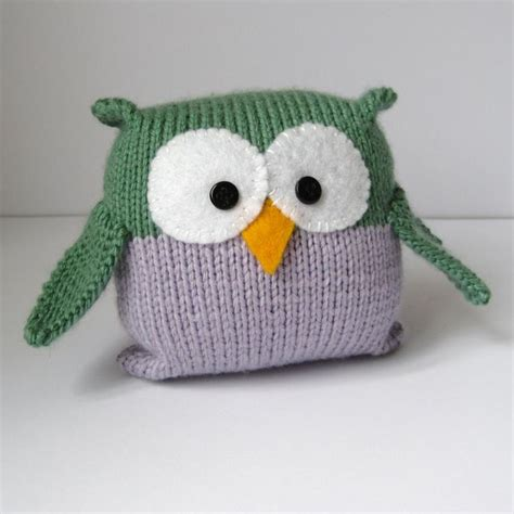 what is the easiest thing to knit for beginners best 25 knitted toys patterns ideas on