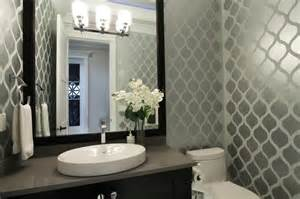 Luxury Powder Room Designs Luxury Living In Richmond Bc