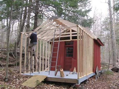 moving a wooden storage shed how to build a roof for a shed