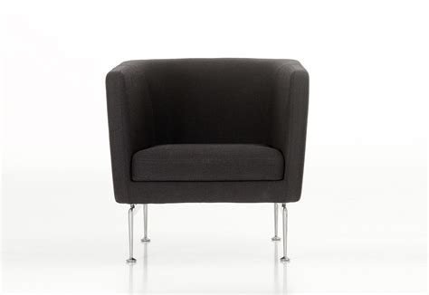 suita club armchair by vitra stylepark