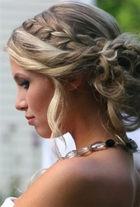 Prom Updos Hairstyles For Hair by Hair For Prom 2016