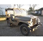 Military Jeeps Sale  Autos Weblog