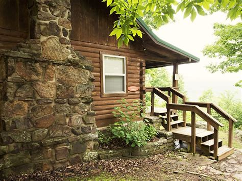 mountain buffalo national river cabins and