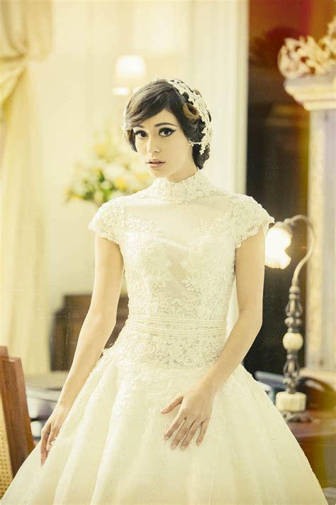 weddingku catherine bridal reflection weddingku