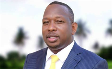 images of mike sonko mike sonko adopts president uhuru s endorsement as