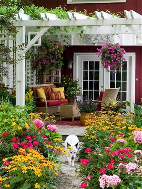 Living Gardens by I M Longing For Some Luxurious Outdoor Spaces Fab You Bliss