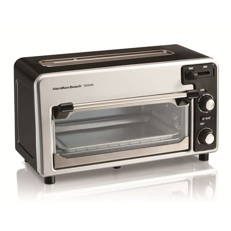 What S The Best Toaster Oven To Buy Hamilton Toastation Combination Toaster Toaster