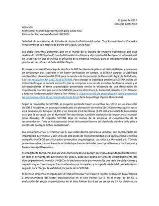 carta de funeraria carta unesco by manuel avenda 241 o issuu