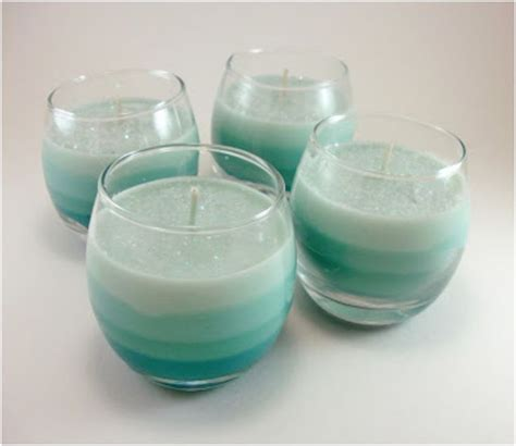 How To Make Handmade Candles - 25 best ideas about diy candles on