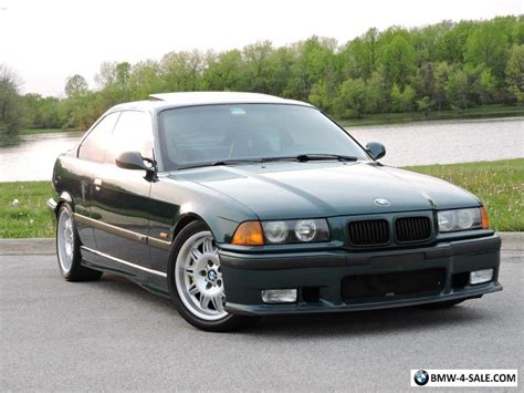 car owners manuals for sale 1997 bmw m3 user handbook 1997 bmw m3 e36 coupe 5speed manual for sale in united states