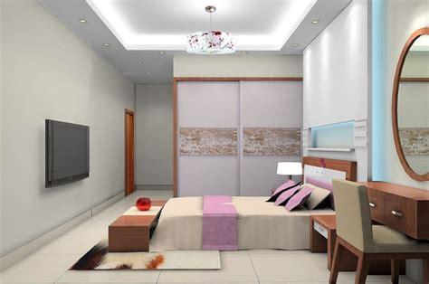inovasi desain plafon kamar tidur minimalis kontraktor