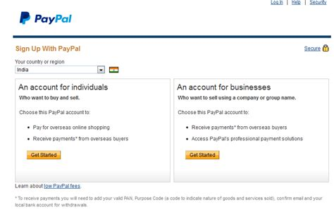 can i make a paypal account with a debit card how to create new paypal account www paypal login