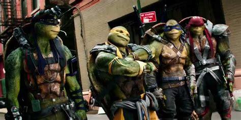 film tartarughe ninja italiano rilasciato online il trailer italiano del film tartarughe