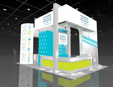 frank booth design build 5 things to consider before a trade show