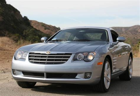 how to unlock 2007 chrysler crossfire chrysler crossfire roadster specs 2007 2008 autoevolution 2007 chrysler crossfire review top speed