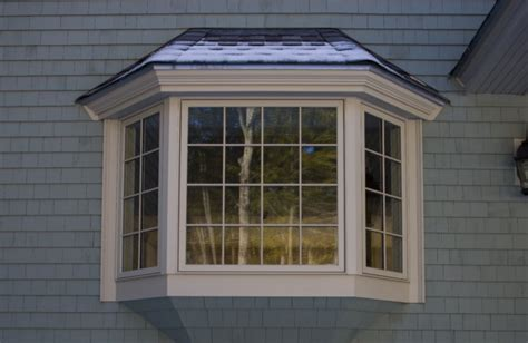 bay window pictures vinyl bay windows harvey building products