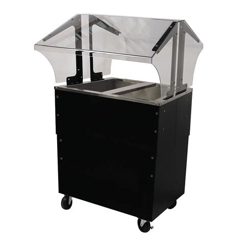 Cold Table by Advance Tabco B2 Cpu B Sb Portable Cold Food Buffet Table