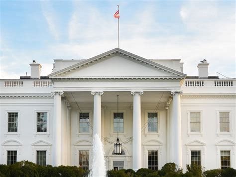 white house adress white house washington d c usa address where is facts