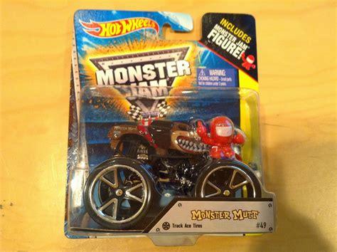 wheels monster truck race track julian s wheels blog monster mutt monster jam truck