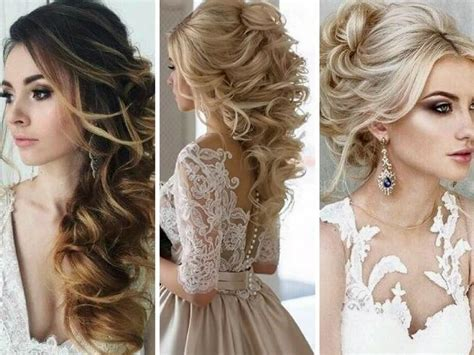 Romantic Hairstyle Suggestions: Romantic valentines day