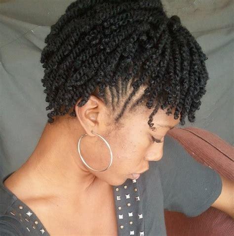 braided hairstyles short natural hair braiding hairstyles for short natural hair 2017 ideas