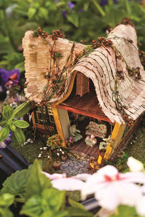 Garden Treasures by Tiny Garden Treasures Page 3 Of 4 The Cottage Journal