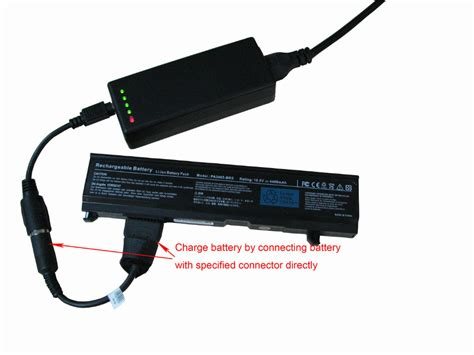 poloso laptop battery charger rfnc6 with charging function