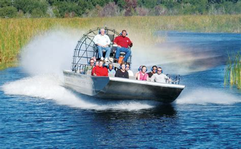 fan boat ride florida airboat rides nejocu73 痞客邦