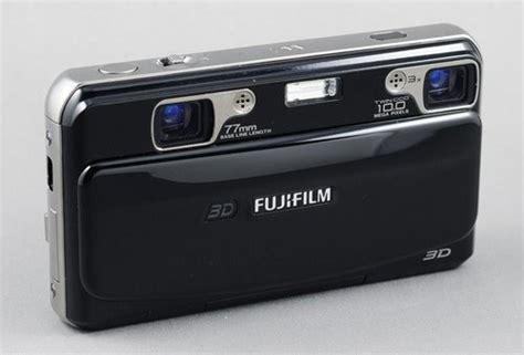 Fujifilm W1 fujifilm w1 faites vos photos en 3d