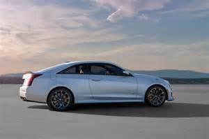 2016 Cadillac Ats Coupe Cadillac Ats V Coupe 2016
