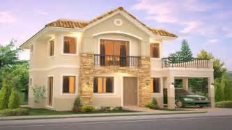 new house models new model house design in philippines youtube