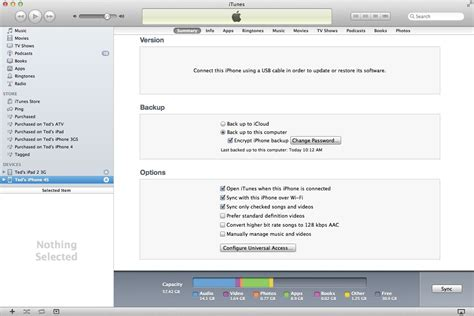 how to sync contacts from mac to iphone with without itunes