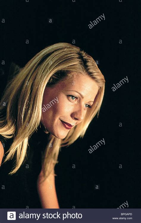 8 Great Gwyneth Paltrow by Gwyneth Paltrow Great Expectations 1998 Stock Photo