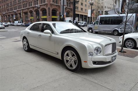 bentley for sale chicago 2013 bentley mulsanne stock gc1727a for sale near