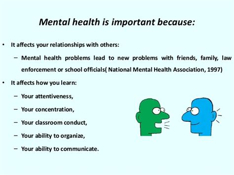 essentials of health behavior essential health health and mental health