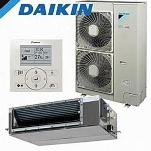Ac Daikin Inverter 0 5 Pk jual ac daikin split duct high static 5 pk non inverter