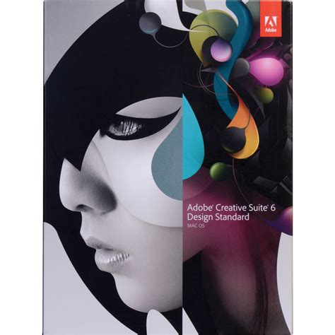 adobe creative suite 6 review new additions and features adobe creative suite 6 design standard for mac 65163193 b h