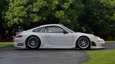 Porsche 911 Gt3 2007 by 2007 Porsche 911 Gt3 Rsr S223 Kissimmee 2017